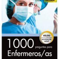 1000 preguntas para Enfermeros