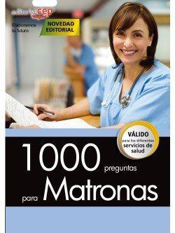 1000 preguntas para Matrón
