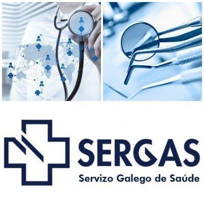 Cómo presentar la solicitud de las oposiciones al SERGAS 2016 fin