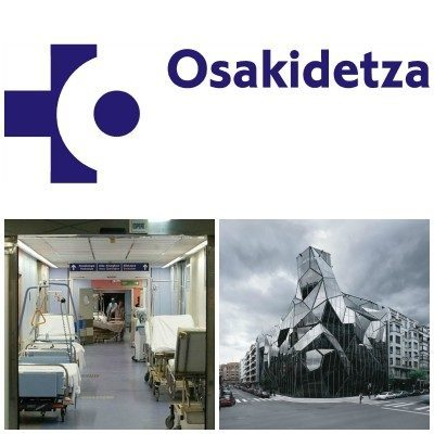 Oposiciones al OSAKIDETZA 2016