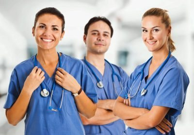 Oferta para Enfermería el SACYL 2016