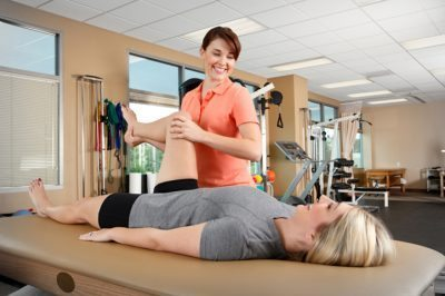 Oferta para Fisioterapia para el SACYL 2016