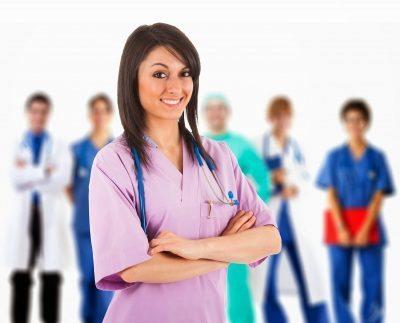 Oposiciones Enfermería del SAS
