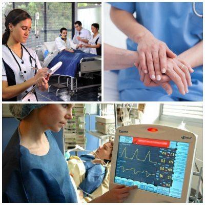 Oposiciones de Enfermería del Osasunbidea 2016