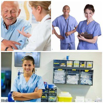 Oposiciones para Auxiliar de Enfermería del SESCAM