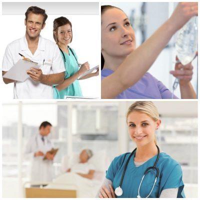 Oposiciones para Enfermería del SESCAM