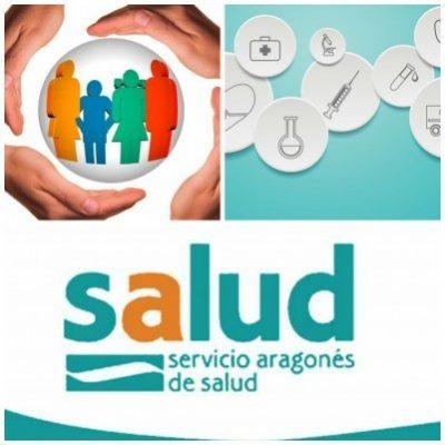 Oposiciones SALUD – Servicio Aragonés de Salud