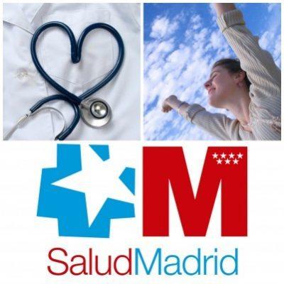 Oposiciones SERMAS – Servicio Madrileño de Salud