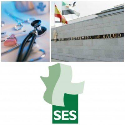Oposiciones SES – Servicio Extremeño de Salud