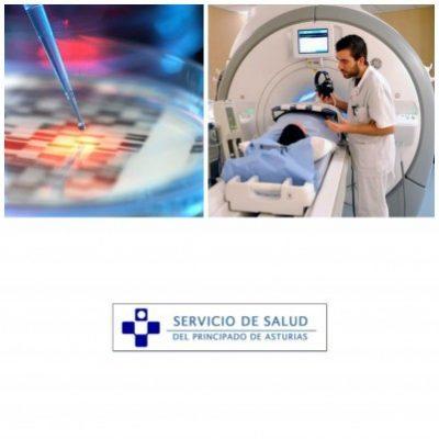Oposiciones SESPA – Servicio Asturiano de Salud