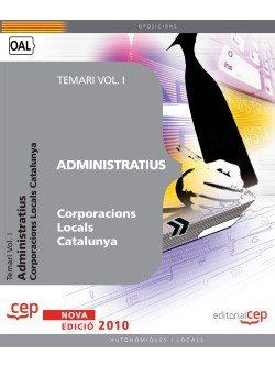 administratius-corporacions-locals-catalunya-temari-vol-i
