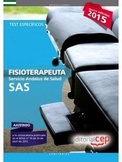 Temario oposiciones sas para fisioterapia oposiciones y for Test fisioterapia
